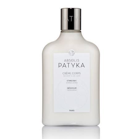 法国进口有机帕蒂卡薰衣草身体凝润霜250ml