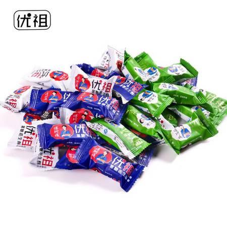 宜供优品土家娃 红薯花生酥500g湖北宜昌三峡特产网红休闲小零食