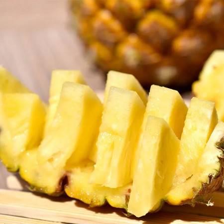 【10斤】海南新鲜大菠萝10斤装/5斤/2个装手撕菠萝非凤梨水果