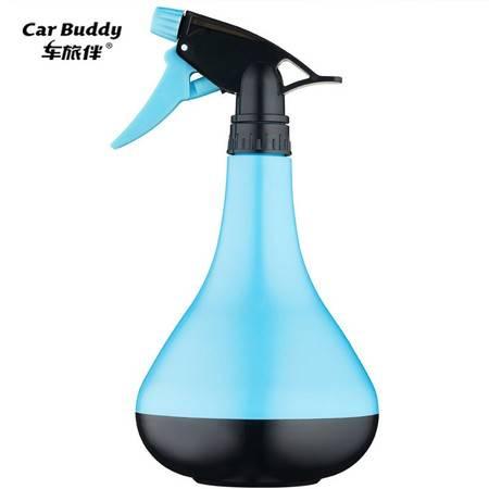 车旅伴 家用消毒喷壶洗车浇花喷壶手持园艺喷雾器喷水壶 730毫升 HQ-QX059