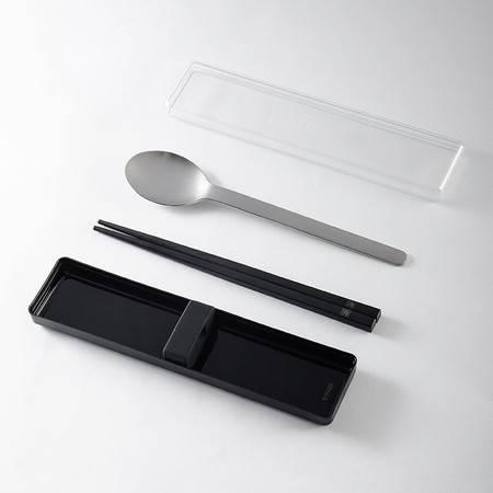 双立人 便携随行餐具两件套(筷子、勺子)ZW-W609/39180-004