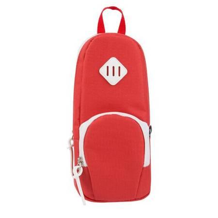 得力(deli)大容量笔袋书包款笔袋