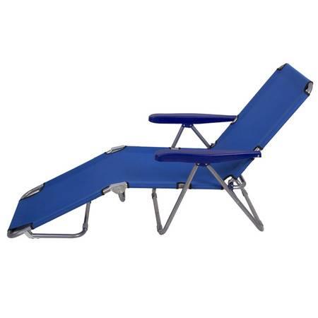 创悦 加长折叠躺椅床 CY-5931