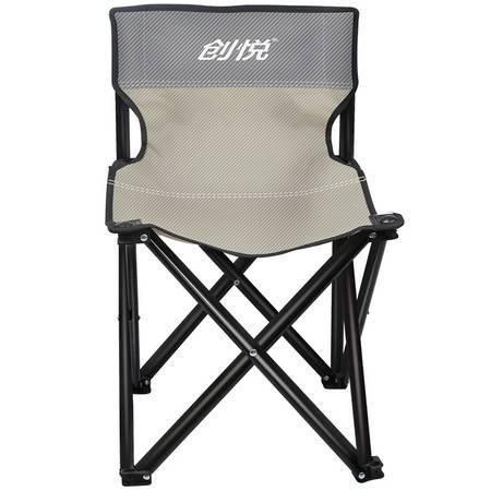 创悦 便携钓鱼椅 CY-5856 折叠椅