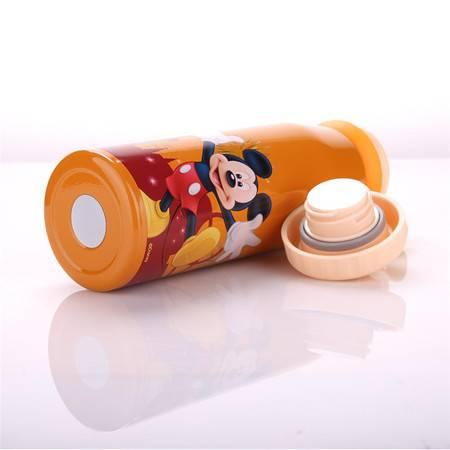 迪士尼/DISNEY 米奇缤纷乐园-真空保温杯 卡通儿童水杯