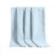 毛巾家纺 日本內野品质 越南进口 纯棉浴巾 柔软吸水 70*140CM