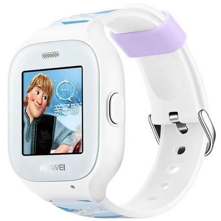 华为 K2 儿童电话手表手机插卡智能手环学生小孩男女通用GPS定位防丢通话表