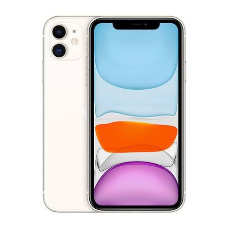 苹果/APPLE  iphone 11 (A2223) 64GB 移动联通电信4G手机 双卡双待