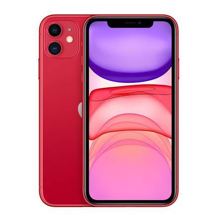 苹果/APPLE  iphone 11 (A2223) 128GB 移动联通电信4G手机 双卡双待