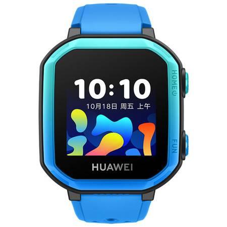华为 儿童通话手表3S 4G全网通 通话智能手表 八重定位 小度语音助手