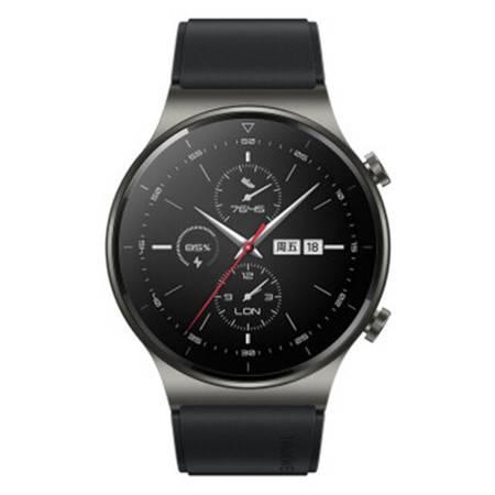 华为 WATCH GT 2 Pro 46mm 运动款 华为手表运动智能手表 两周续航/蓝牙通话