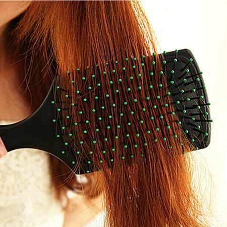 气垫梳子女男家用大板大齿宽卷发梳气囊梳头皮按摩梳子头部经络梳