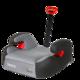 怡戈EKOBEBE儿童安全增高坐垫3-12岁便携式车载简易安全座椅汽车用isofix接口
