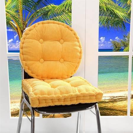 精新加厚玉米粒榻榻米坐垫椅垫飘窗方形圆形胖子垫子55*55