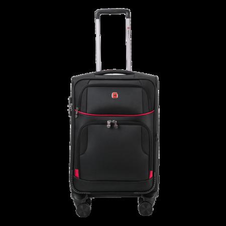 瑞士军刀拉杆箱万向轮男女行李箱商务出差男女通用青年登机旅行箱SA9225