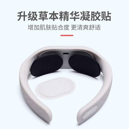 SKG 颈椎按摩器 治疗仪 颈椎按摩仪 颈肩按摩器 办公室护颈仪充电便携式新一代护颈仪 4336