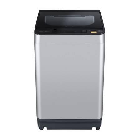 松下/PANASONIC 8公斤爱妻号大容量直驱变频波轮洗衣机XQB80-X8235
