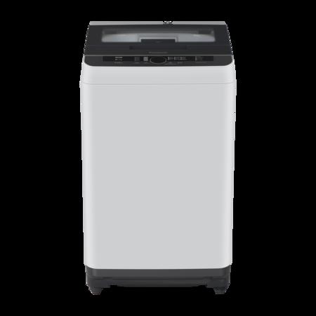 松下/PANASONIC 7公斤家用波轮洁净快速洗衣机 全自动XQB70-Q7H2F