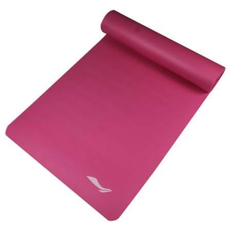 李宁/LI NING 瑜伽垫 耐磨抗撕裂加厚加长防滑防潮运动垫LBDM794
