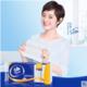 维达卷纸超韧4层纸巾无芯100g*3提30卷  卫生纸卷筒厕家用