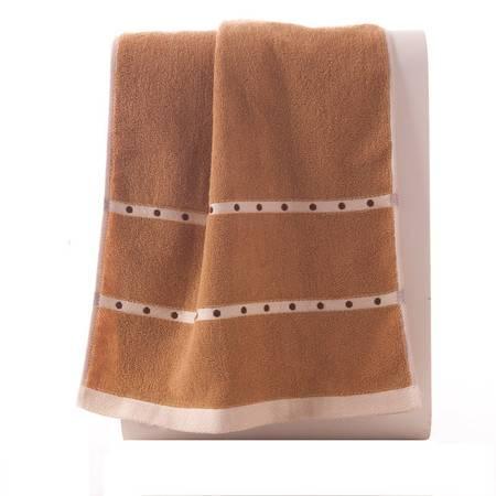 金号 4120 毛巾 纯棉 一条装