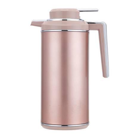 鼎盛 大容量不锈钢保温水壶  热水壶  办公室家用开水壶  1.9L