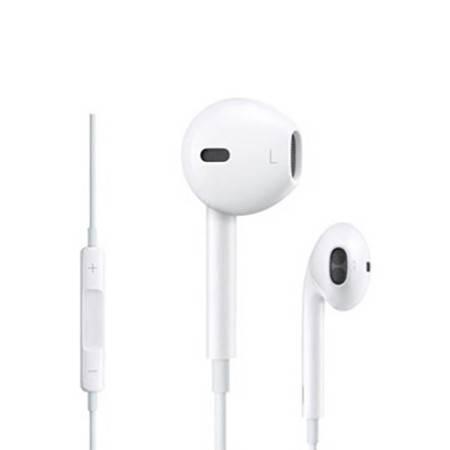 iPhone 苹果5/6/6S/6PLUS原装耳机 通用型线控耳机(i7接入口不同除外)