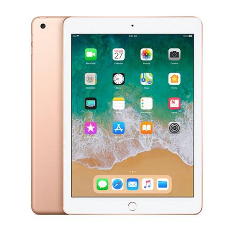 Apple 苹果 新iPad 2018新款 9.7英寸 平板电脑 128GB WIFI版