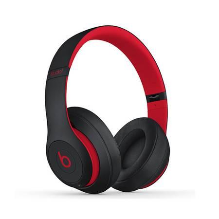 Beats Studio3 Wireless 录音师无线3代 头戴式 蓝牙无线降噪游戏耳机