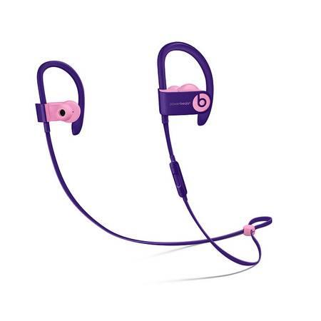 苹果/iPhone Powerbeats3 Wireless 蓝牙无线入耳式耳塞式耳挂式耳机