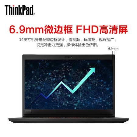 联想/Lenovo S3 黑色 i5-8265u/8GB/512GB固态/14英寸/独显/Win10