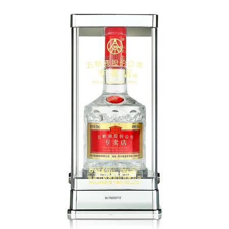 五粮液股份公司 1995专卖店酒 52度 500ml 浓香型 白酒