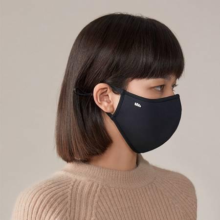 蕉下 空间系列防晒保暖口罩秋季遮阳防紫外线可清洗易呼吸透气面罩