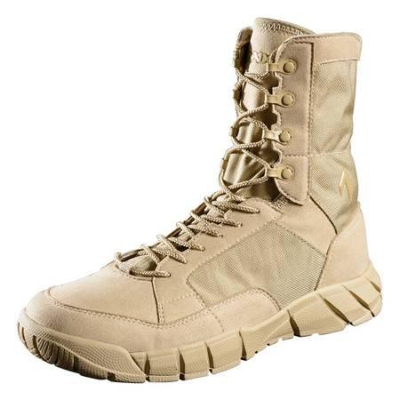 小童马 军靴男夏季特种兵07作战靴军迷511沙漠战术陆战靴户外登山鞋