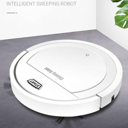 汤河店 爱兰仕 智能扫地机器人 擦地机器人 清扫吸尘器 电器礼品