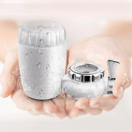 汤河店 1号龙头净水器家用可清洗泉水龙头过滤器