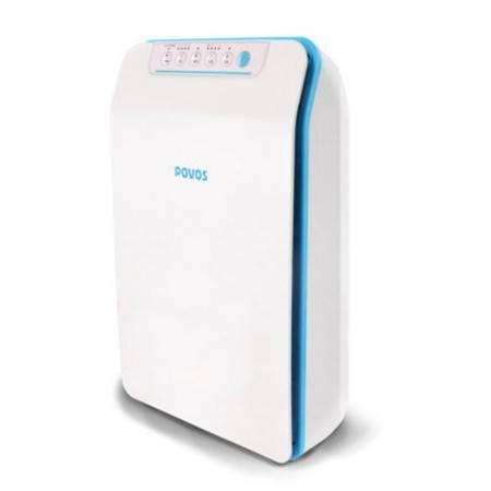 奔腾PW8002/PA1101空气净化器家用静音雾霾除甲醛PM2.5烟尘杀菌除臭氧吧