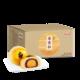 可啦哆蛋黄酥6枚300g*2雪媚娘早餐面包小吃糕点心零食中秋送礼