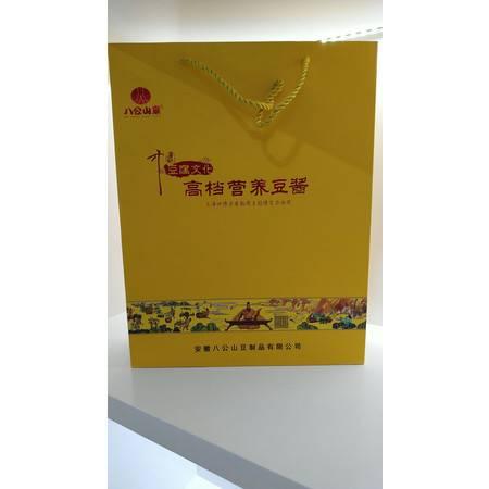 八公山泉豆酱礼盒1