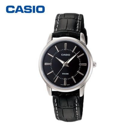 casio/卡西欧LTP-1303系列防水石英女士手表商务女表