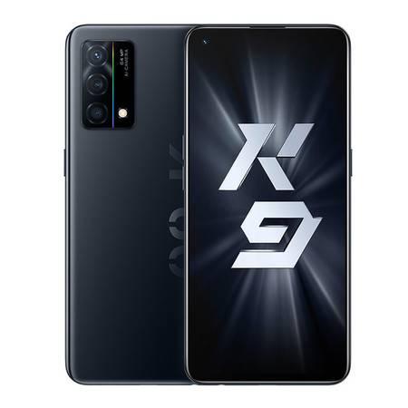 OPPO K9新品 高通骁龙768G 65W超闪充 90Hz电竞屏轻薄5G手机