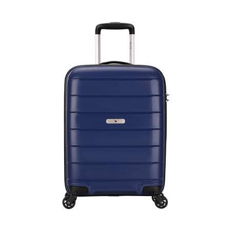 爱华仕/OIWAS 静音万向轮耐磨抗刮行李箱拉杆箱 OCX6501 20寸