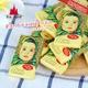 俄罗斯进口 爱莲巧(大头娃娃)巧克力 迷你分享装15g*42块/盒 包邮