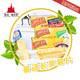 俄罗斯商品 薯动长条薯片 口味随机 100g/包 包邮