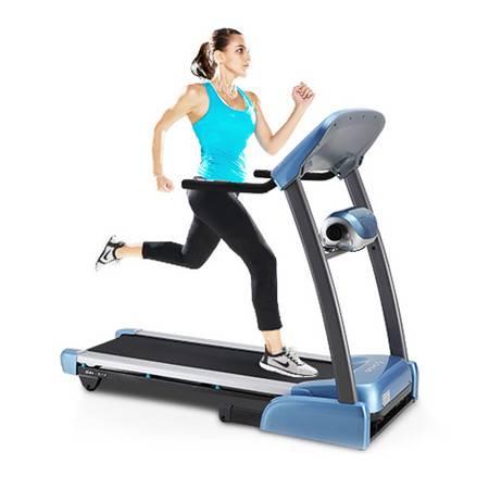 SHUA/舒华跑步机 家用款单多功能静音电动迷你折叠健身器材小罗伯特5113D