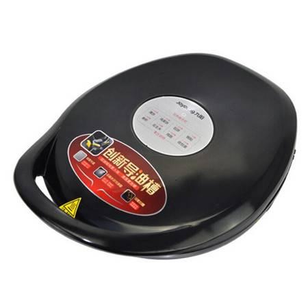 九阳电饼铛JK-30K07 多功能家用煎烤机双面悬浮烙饼机