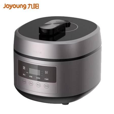 九阳 (Joyoung)电压力煲一煲双胆智能调压免对位开盒盖6L大容量多功能电压力煲 Y60C-B3