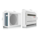 艾尼空气源热泵热风机