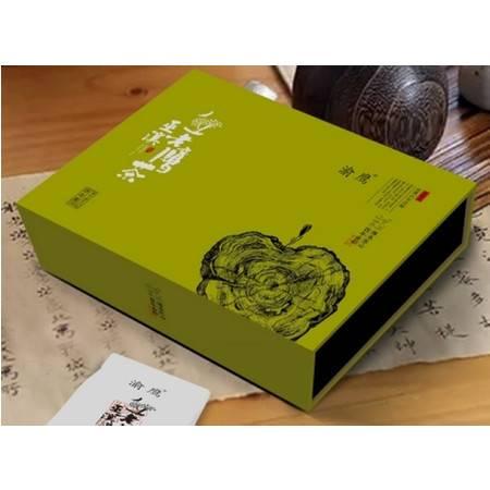 巫溪特产农家老鹰茶