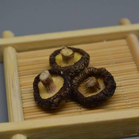 【原味青阳】农家小香菇干 250g
